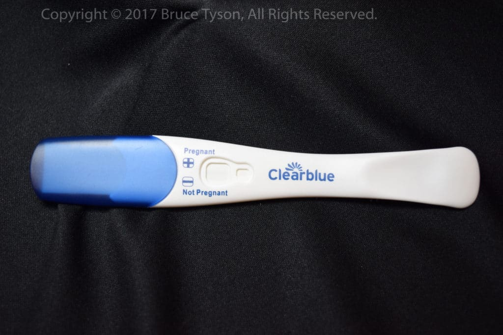 Buy the Clearblue Rapid Detection Pregnancy Test
