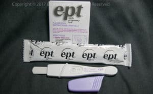 Why you need the EPT Pregnancy Test