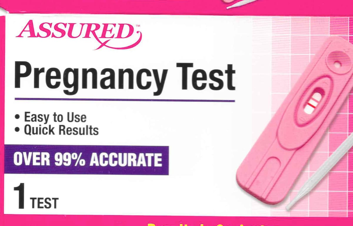 Assured Pregnancy Test Reviews