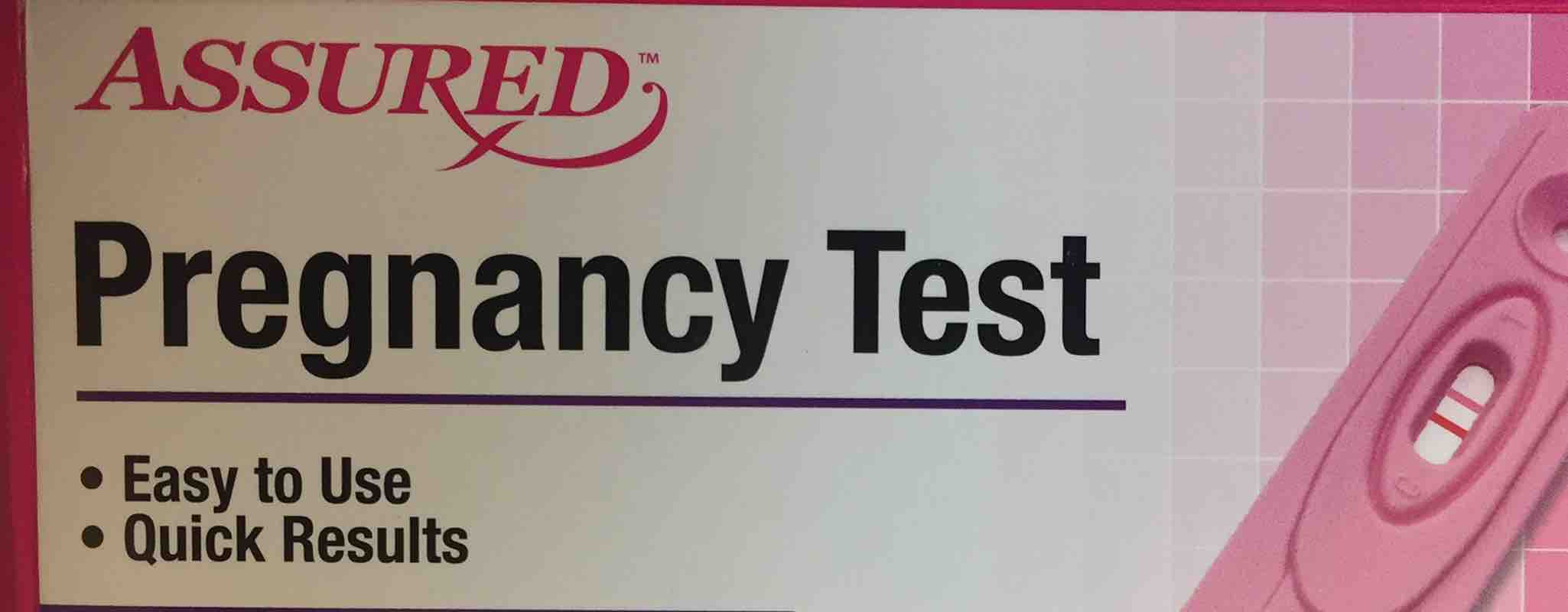 Assured Pregnancy Test sensitivity 2018