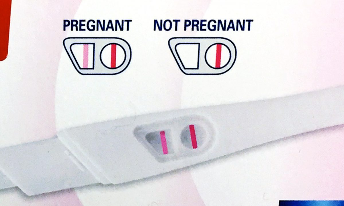 What is New Choice Plus Pregnancy Test sensitivity?