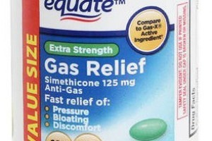 Equate Gas Relief
