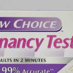 New Choice Pregnancy Test Review