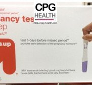 Target Pregnancy Test